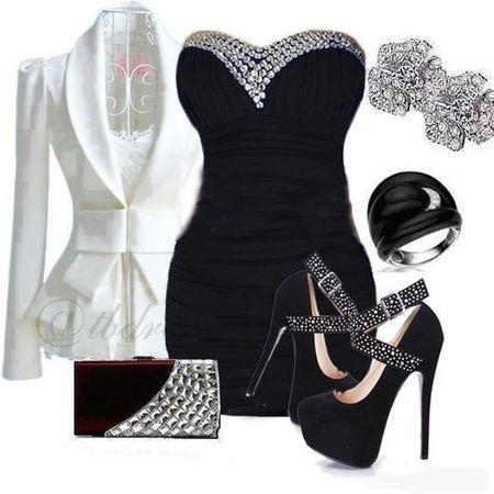 Fashionably Glamorous