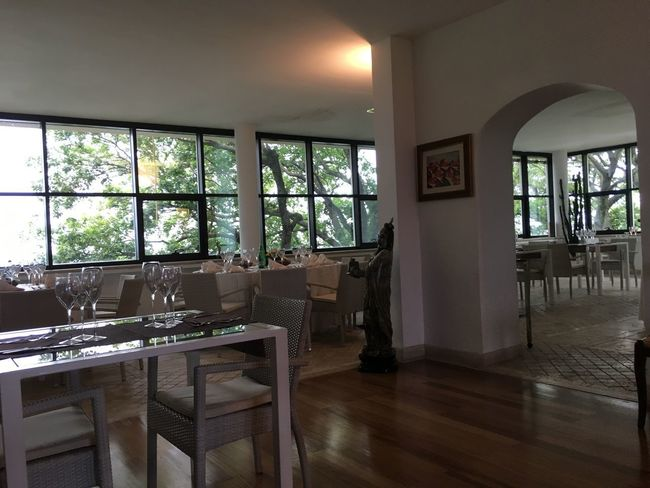 Architecture Day Hardwood Floor Home Interior Indoors  No People Table Window Wood - Material