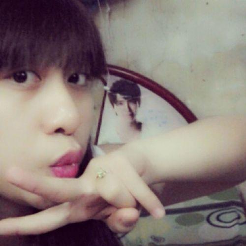 Hehe Donghae V_style