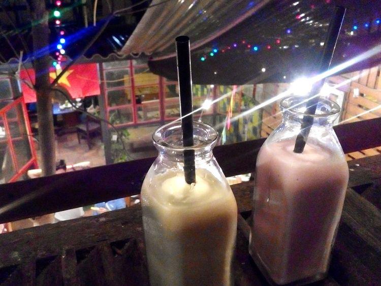 X98 Date Night Couple Drinks Hello Summer!