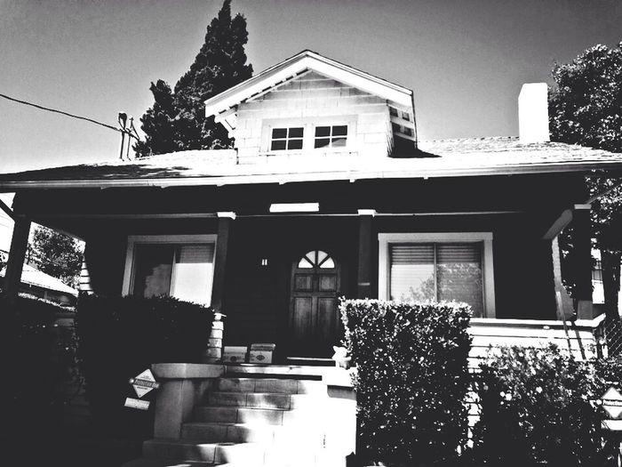 Los Feliz Style ~ LA, CA 2014 Architecture Weryoo Donfilter Street Photography