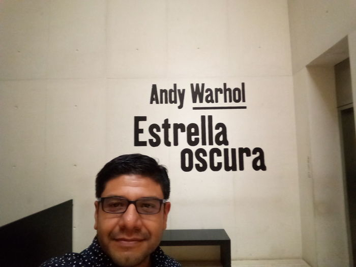 Andy.... AndyWarholMeuseum