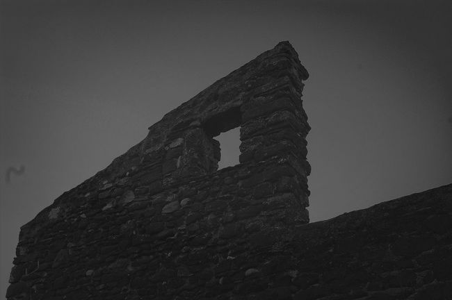 Windowshotwednesday Ruins Ruines
