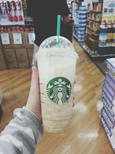 Caramel frappuccino Deadseaa Mine Upload