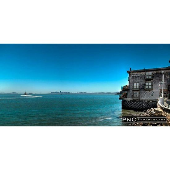 Sanfran Sanfrancisco Ocean Mountain blue sausalito bridge california