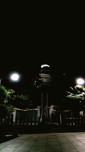 Lighthouse Light Night Old Building  Toudai Japan Summer Relaxing Walking Pray Shrine Night Lights Nightphotography Nightshot Sky