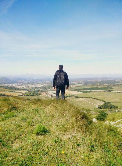 Explorer Sightseeing Historical Sights Napoleon Wars Peninsula