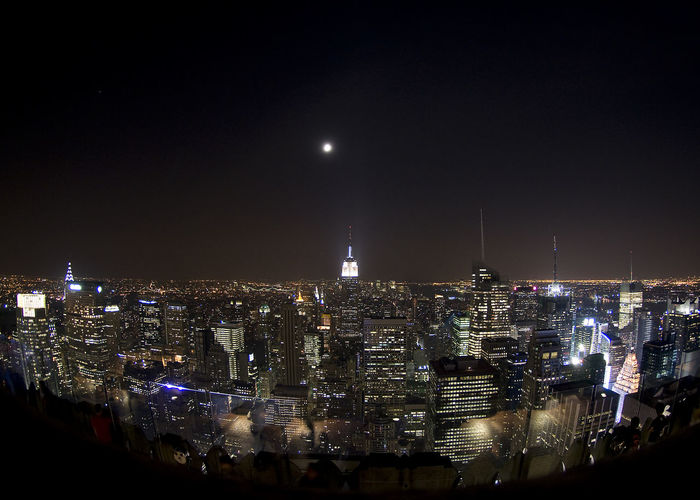 Shot of the NYC skyline at night. Cityscape Cityscapes Financial District  New York At Night New York City New York Lights New York Skyline  Urban Skyline