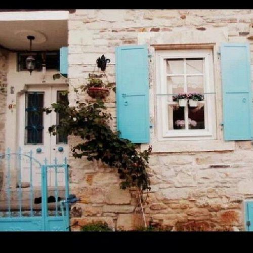 Fo ça Ben Ve Elifin evi @karagunogullari