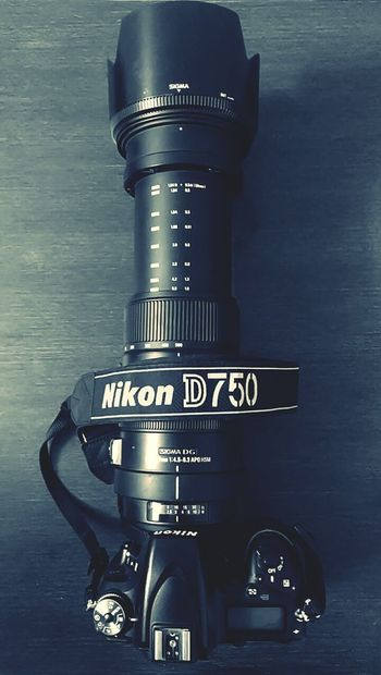 Camera - Photographic Equipment Camera Nikond750 Birthday Gift 18sept Close-up