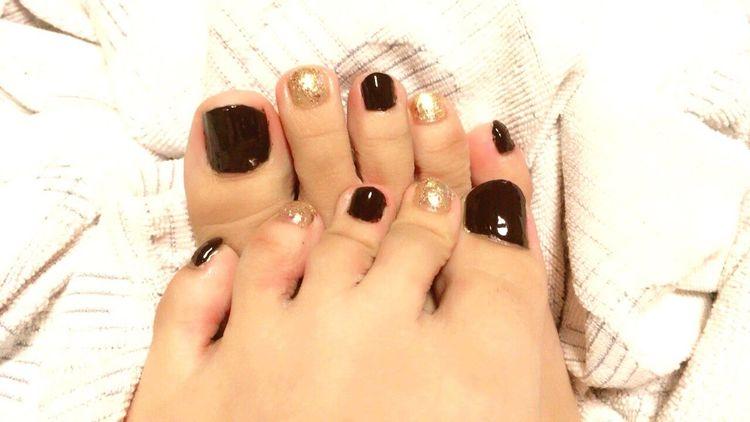 New Nail Autumn Version