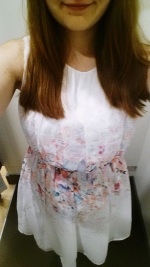 Beautiful Dress Dress Shopping Outfitoftheday Outfit #OOTD Nice Day
