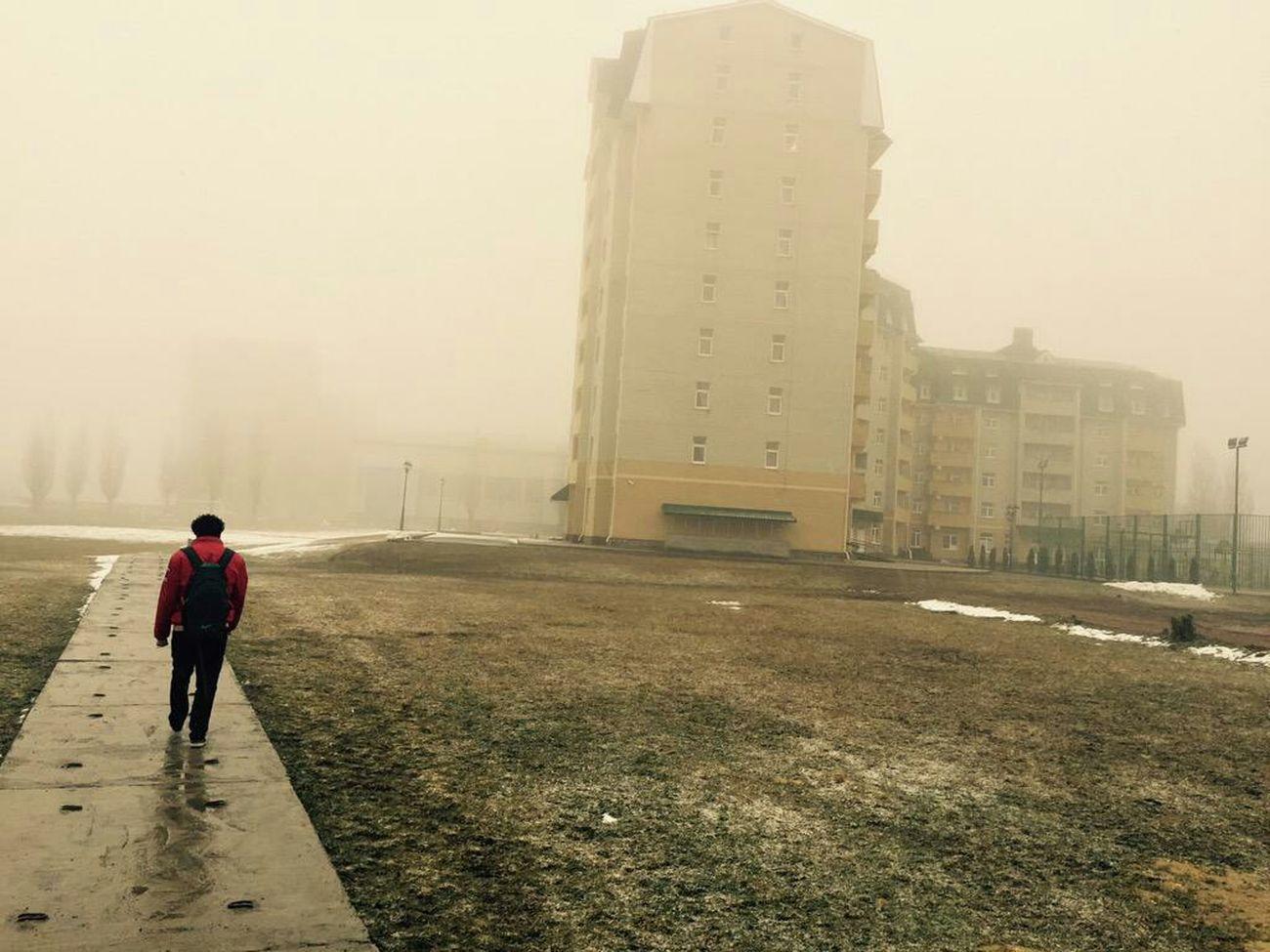 Russia Urban 4