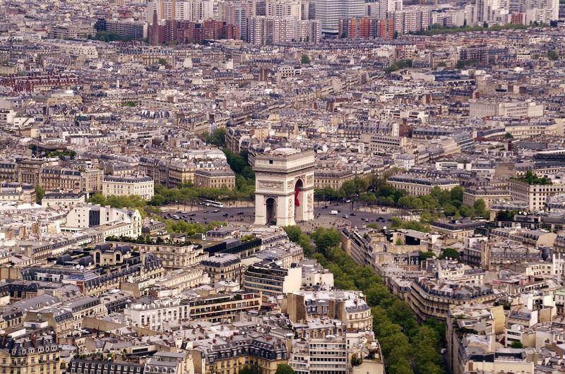 Triumphal Arch Archway Of Triumph Paris Paris ❤ France Check This Out Taking Photos Enjoying Life Travel