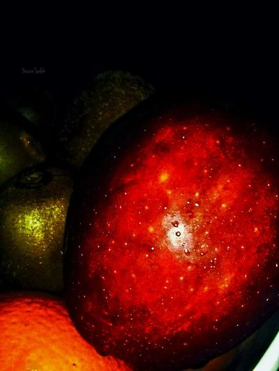 Apple Apples Red Apple Red Apples Apple Fruit Fresh Apple Fresh Apples Orange Orange Fruit Orange Fruits Kiwi Kiwi Fruit Fresh Products Fruits Fruit Fruits Photography Fruit Photography Food Food Photography Foodphotography Black Background Close-up Close Up Taking Photos Love To Take Photos ❤