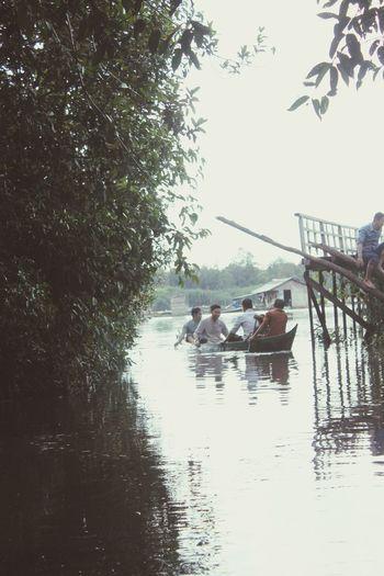 Perahu dan