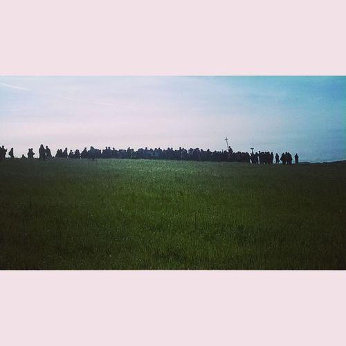 Triduo Gs Triduogs Rimini SantarcangeloDiRomagna Viacrucis Tuttocominciaconunincontro Felicità