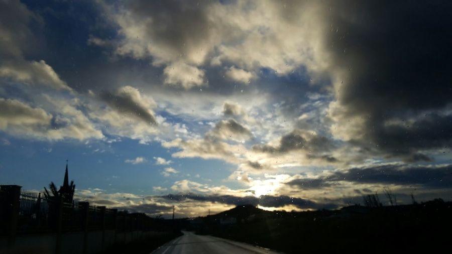 Taking Photos Sky Collection Nofilternoedit Clouds And Sky Nature Sky