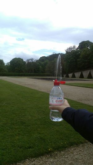 Enjoying Life With My Love Evian Hi! Hello World Relaxing Time Souvenirs La Vie Est Belle ! Happy :)