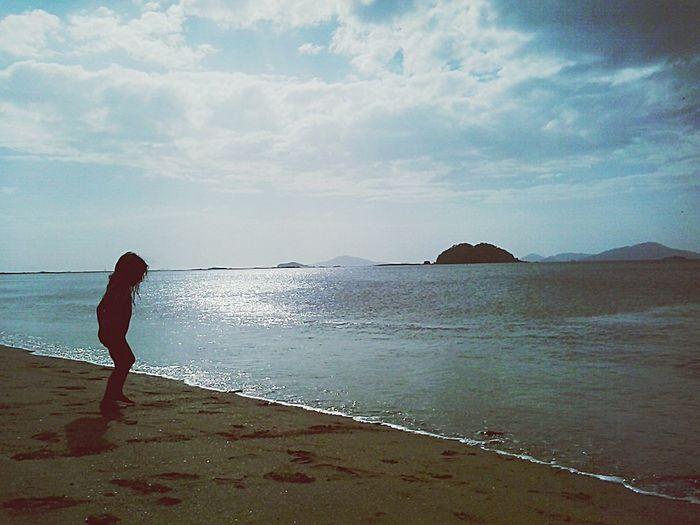 Capturing Freedom Enjoying Life Beachphotography Sunshine ☀