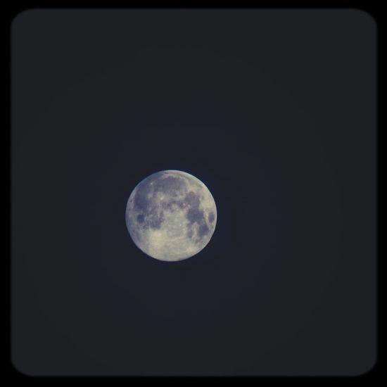 Super moon in Chiang Mai, Thailand Full Moon EyeEm Moon Shots My Fav♡
