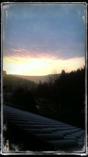 Sunrise Myhometown