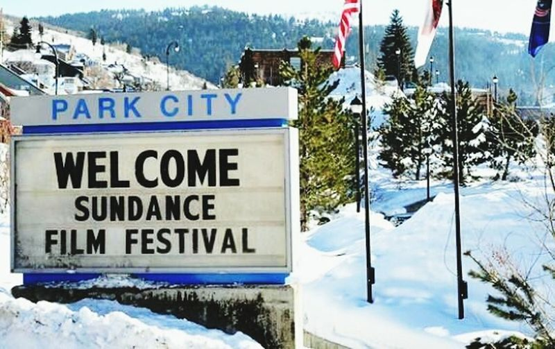 Day 3. Let's do this Sundance Festival  Traveling Utah
