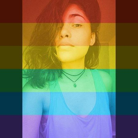 Lgbt Pride Team Lesbian Lesbianpride Lovewins Orgulhogay Naoaopreconceito Nohomophobia 🌈💕😍