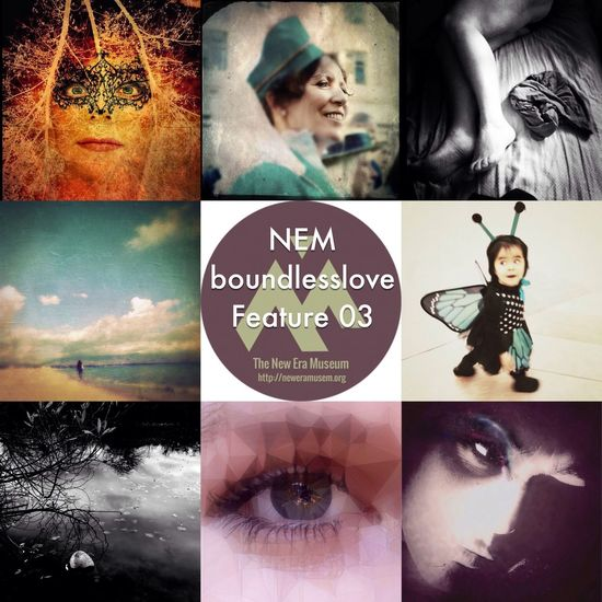 These are the selections for NEM Boundlesslove feature no.3. Congratulations to all of the selected artists! http://bit.ly/1toTnlW