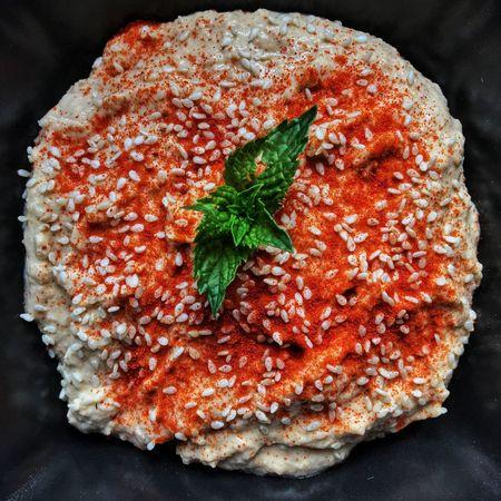 Humus Sesame Humus Food And Drink Food Indoors  Indulgence Freshness Ready-to-eat Food Stories Close-up Temptation