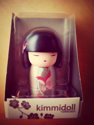 Yasuyo Truthful sweet Kimmiko Kimmidolls