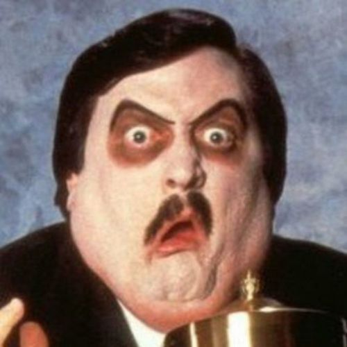 R.I.P. Paul Bearer now who will help the Undertaker  win his matches? Wwf Enmemoriam