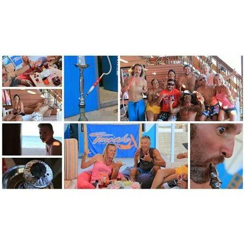 Nice Day Kite Bandit6 naish kitesurfing lovethissport safaga egypt soma_bay tornado_surf nice_people wishyouallthebest friends sun sunny wonderful_kite_spot italian swiss german