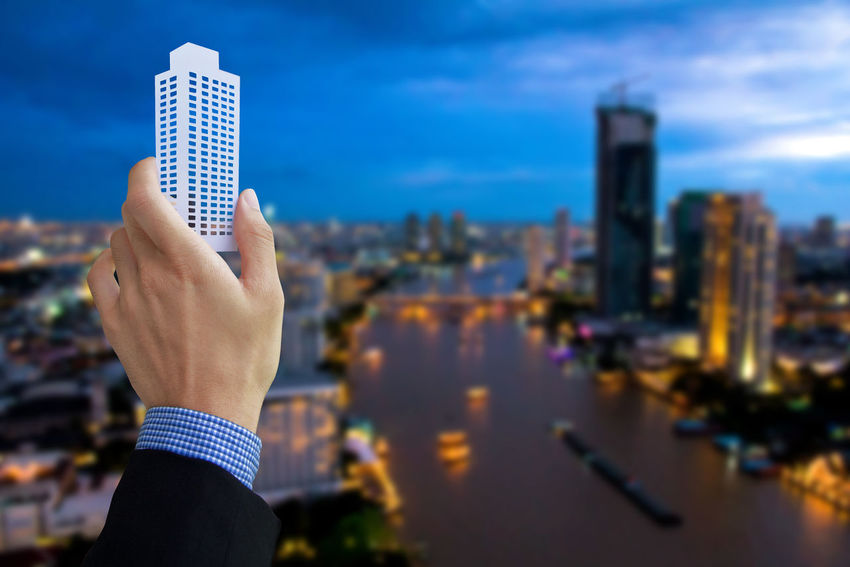 Image of start up company concept Start Up Business Company Dream Entrepreneur Sign Sky And Clouds Abstract Architecture Building Exterior Built Structure Businessman City Cityscape Close-up Concept Day Focus On Foreground Holding Human Body Part Human Finger Human Hand Lifestyles Men My Bussiness One Person Outdoors Real People Sky Skyscraper Solution Success Symbol