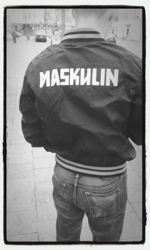 M.A.S.K.U.L.I.N for live ♡
