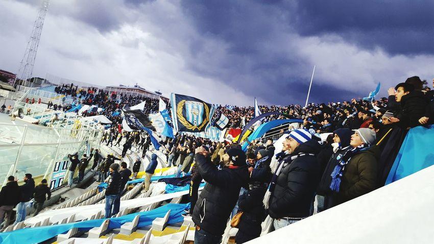 Pescara Authentic Moments Cmon