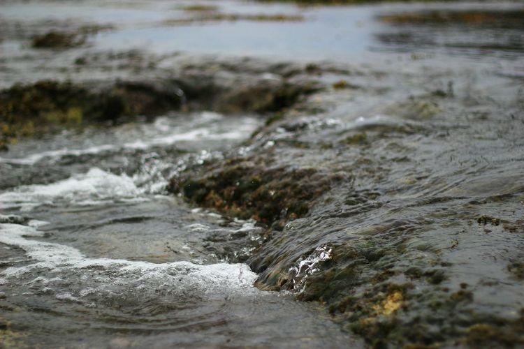 Flooding Pangandaran Beach Eyeemindonesia Travel Photography