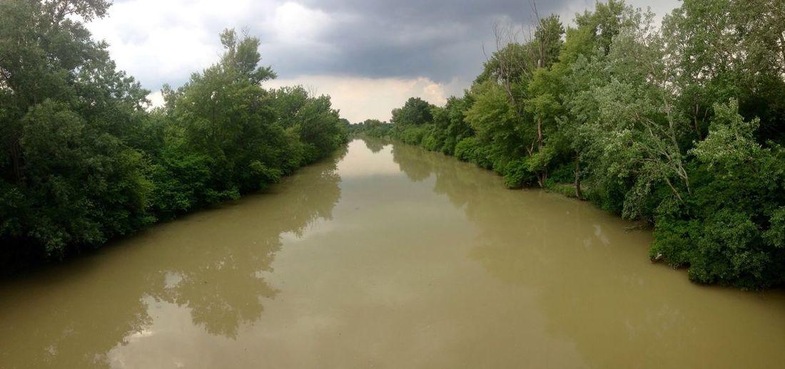 Small Danube