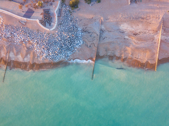 Drone shots of Worthing seaside Drone  Dronephotography Drone Photography Droneshot DJI Mavic Pro Dji DJI X Eyeem Pilot Sky Fly Water Sea Nature Waterfront Day No People Transparent Beauty In Nature High Angle View Turquoise Colored Outdoors Scenics - Nature Tranquility Pool Idyllic Underwater Tranquil Scene Swimming Pool Blue