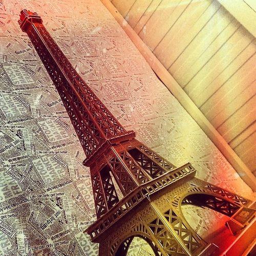 мой кусочек Франции