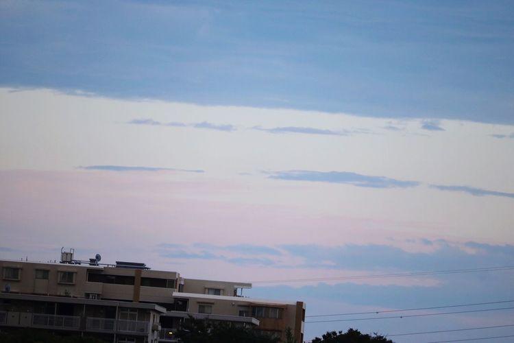色合いが好き Japan Feelsogood First Eyeem Photo Sky
