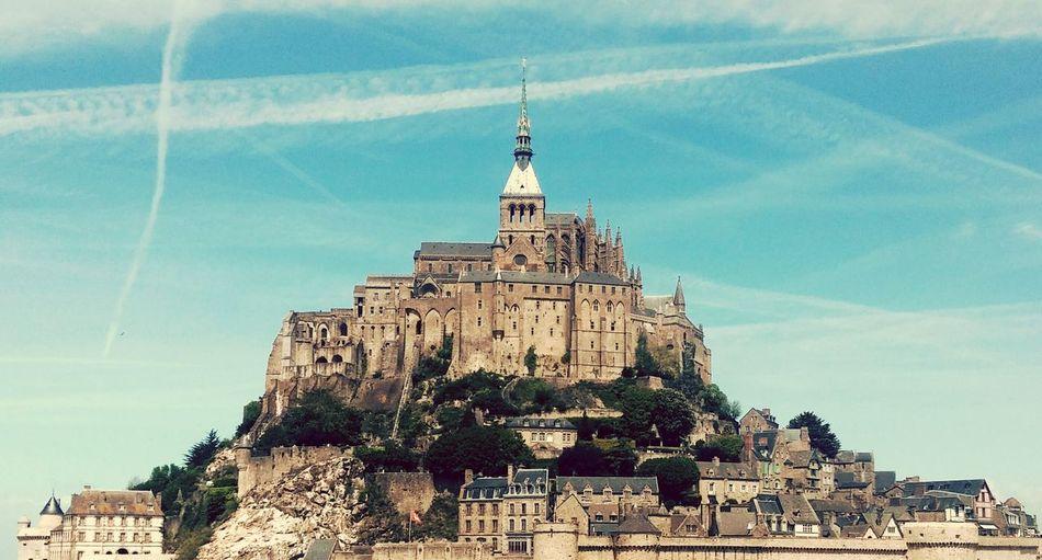 France Mont