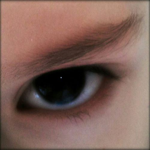 Eye Human Eye First Eyeem Photo