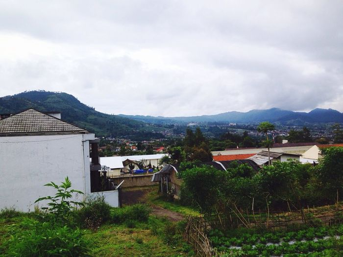 Lembang, June'16. View By ITag A Place By ITag
