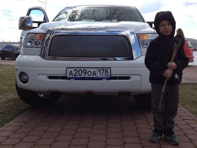 Car Neva Car Vernissage