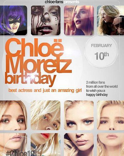 Chloe19 Happybirthdaychloemoretz