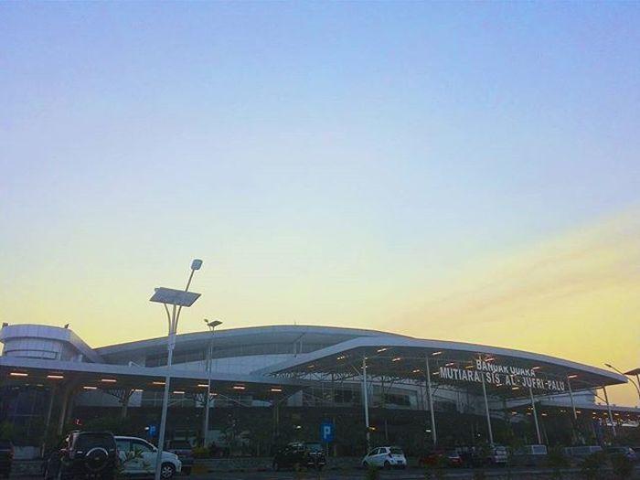 Bandara Upload bersama Loc : Bandar Udara Mutiara Sis Al-jufri,Palu,Sulawesi Tengah @instanusantara Instanusantara Inub8826 InstanusantaraPalu Palunagaya221015 VSCO Vscocam Vscogood Miniwalk Minitrip Jalan2men Mtma Miniwalkindonesia Infopalu Soalpalu Geonusantara Exploreindonesia @ghuse_restart