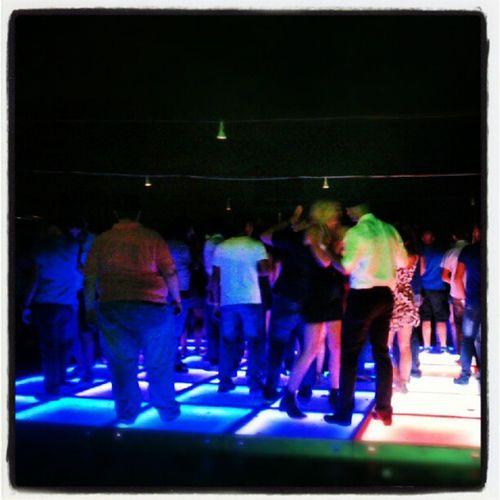 Cunextsaturday Coolparty Fatboyslim Dancing jade Sportingclub beirut