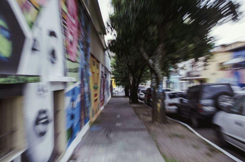 Urbanphotography Guatemala Street Art/Graffiti No People Urban Guatemala City Blurred Visions Central Blur Blurred The Street Photographer - 2017 EyeEm Awards