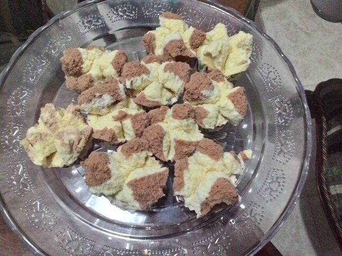 Nyummy Cookies Bolu Kukus